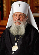 Лавр, митрополит (РПЦЗ) (Шкурла Василий Михайлович)